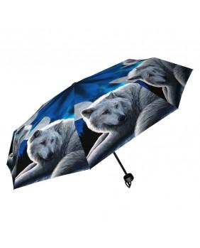 Parapluie gothique fantaisie Guardians of the North