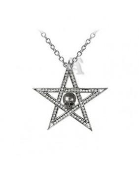Collier Alchemy Gothic Crystalwitch