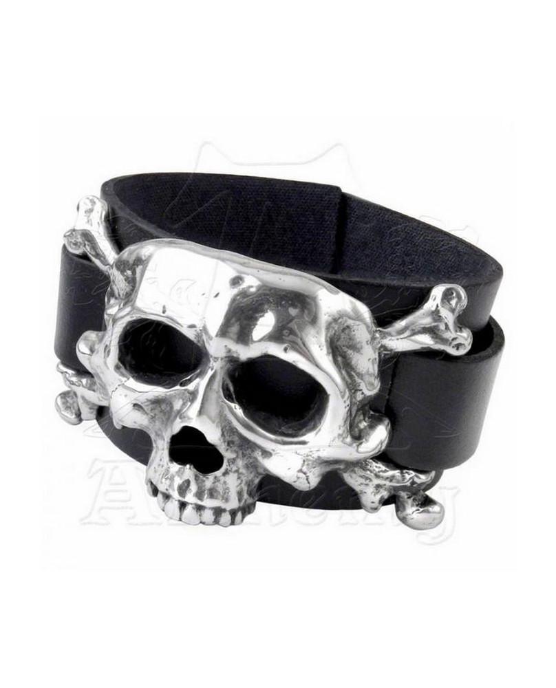 Bracelet cuir I Dieth