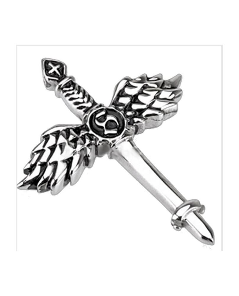 Pendentif épée