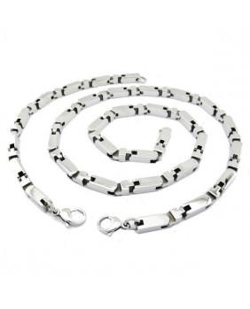 Parure bijoux stainless steel