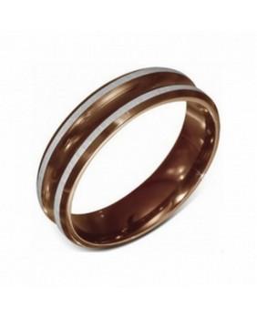 Bague bronze
