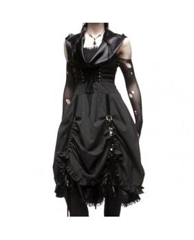 Robe steampunk Erebus