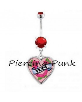 Piercing rockabilly Good Luck