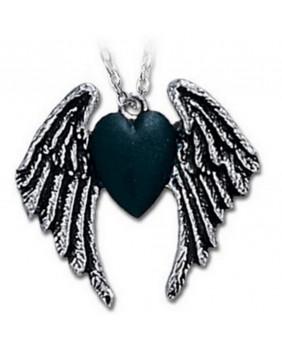 Pendentif blackheart