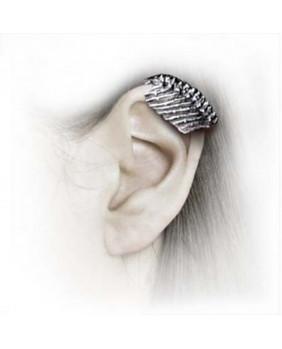 Bijoux d'oreille Mortal Frame ear Cuff