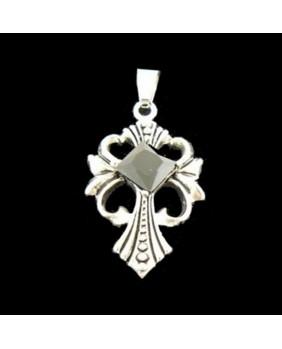 Pendentif croix JP3958