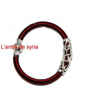 Bracelet gothique stainless steel