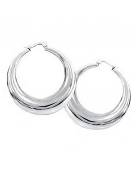 Boucles d'oreilles gothique E-SSE-284-34