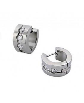 Boucles d'oreilles gothique SHG-089