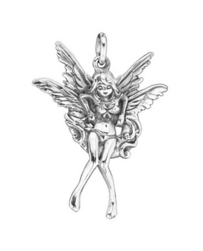 Pendentif gothique fairy