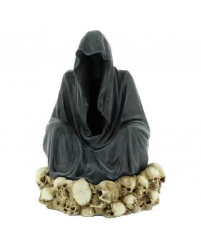 Porte encens Throne de la mort