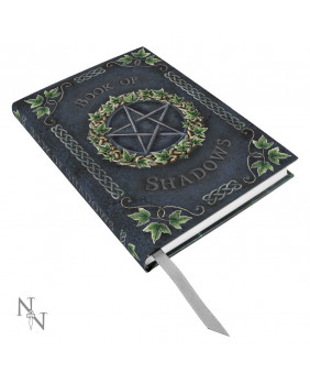 Journal Intime Book Of Shadow