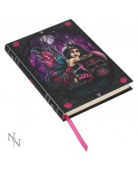 Journal intime gothique Lolita