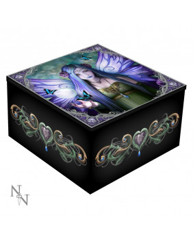 Boîte à bijoux Stargazer
