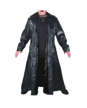 Manteau gothique long Blade