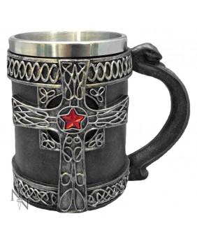 Choppe gothique Middle Age