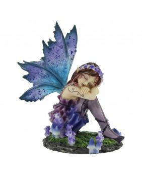 Figurine féé Akina