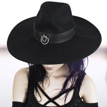 Chapeau Gothique