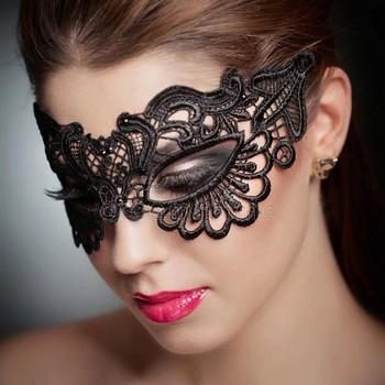 Masque Gothique