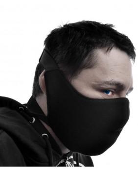 Masque noir V MASK