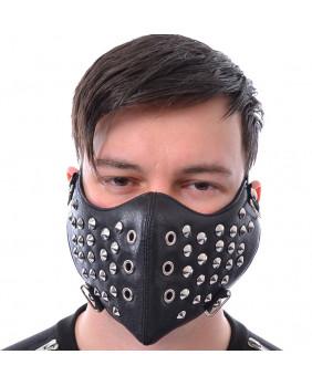 Masque  gothique STUD - POIZEN