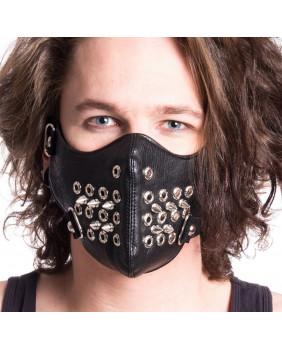 Masque gothique SPIKE -  POIZEN