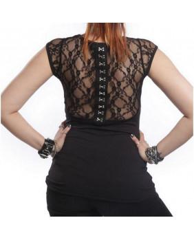 Tee Shirt Spiral Direct THE DEAD