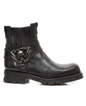 New Rock M.7633-S1