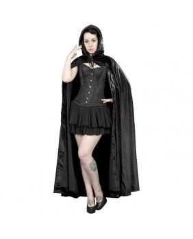 Cape gothique Burleska noire