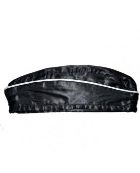 Calot militaire noir