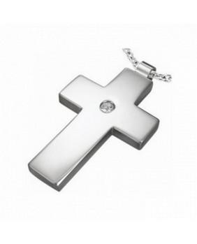 Croix acier