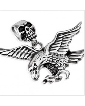 Pendentif Eagle