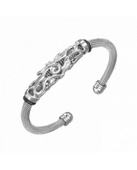 Bracelet Gothic Victorien