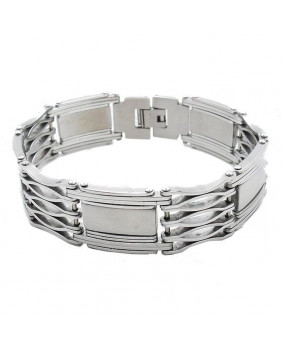 Bracelet stainless steel Stamping
