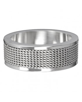 Bague stainless steel