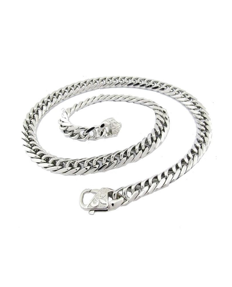 Collier stainless steel