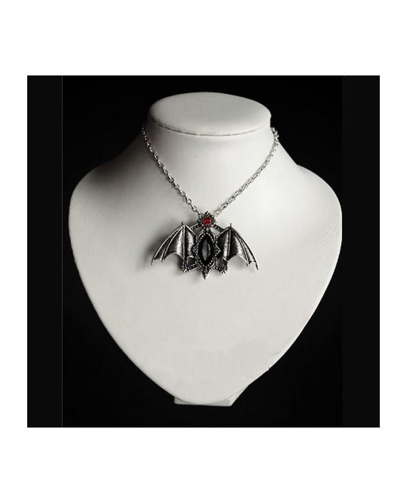 Bracelet gothique CARPE NOCTEM
