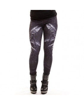 Legging gothique Alchemy Eternal