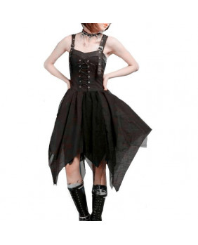 Robe gothique dark