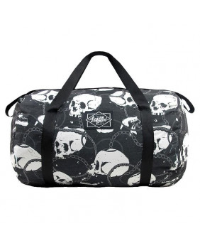 Sac a amin Punk Rock SKULLS AND CHAINS