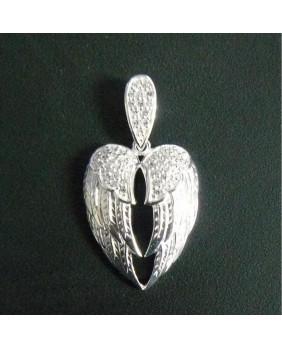 Pendentif gothic Angel