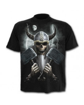Tee shirt Celtic Warrior
