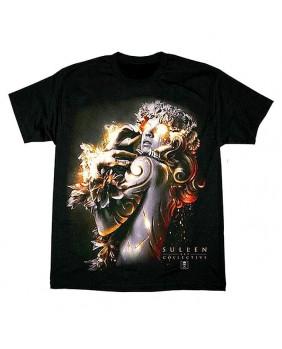 Tee Shirt Punk Rock PELEWAKE