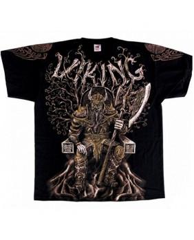 Tee shirt Viking Throne