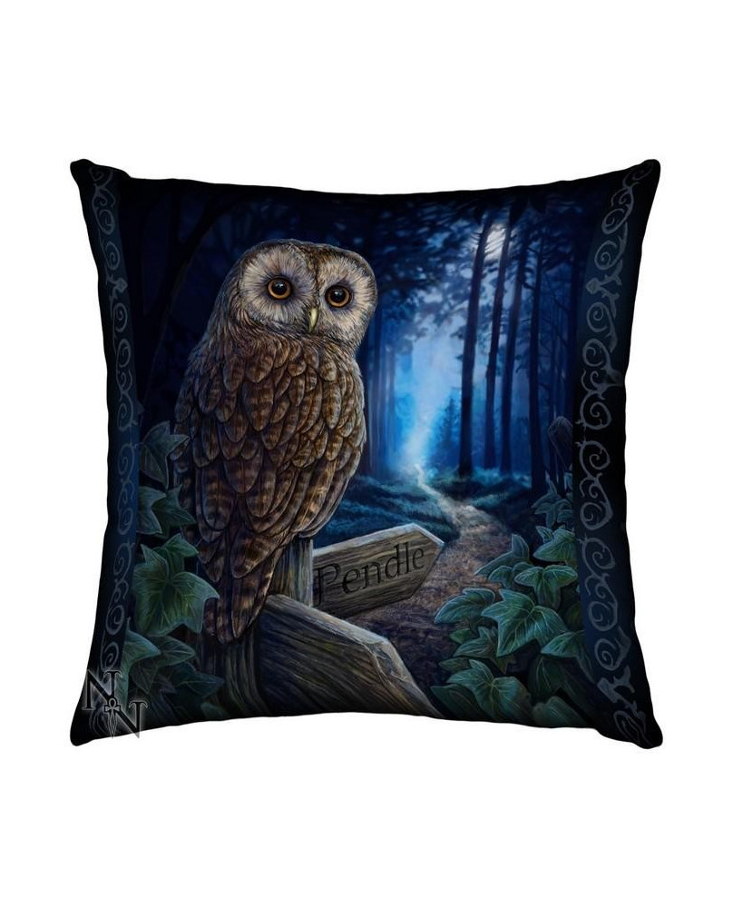 Coussin mystique Way Of The Witch