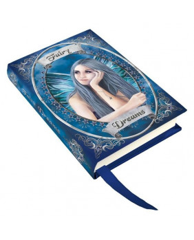 Journal intime Fairy Dreams