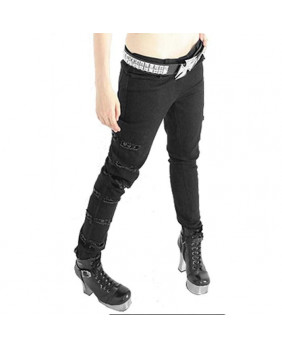 Pantalon jeans Spike Girls