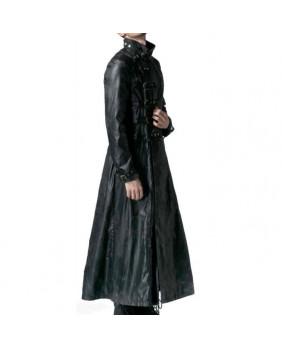 Manteau gothique long homme
