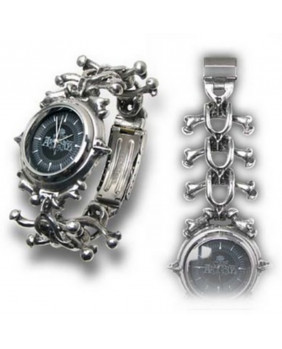 Montre Achemy Gothic BERSERKER WATCH